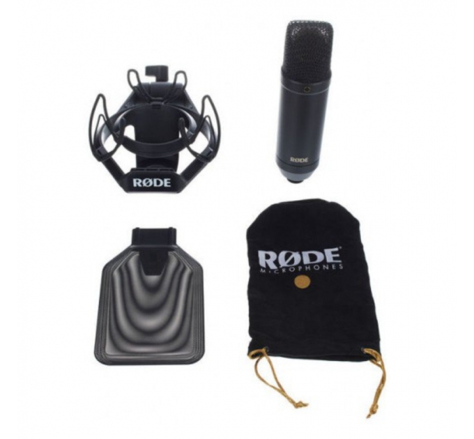 Микрофон Rode NT1 Kit