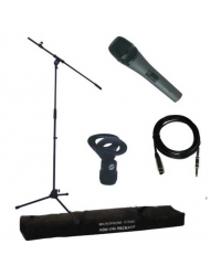 Микрофонный набор IBIZA SMPACK