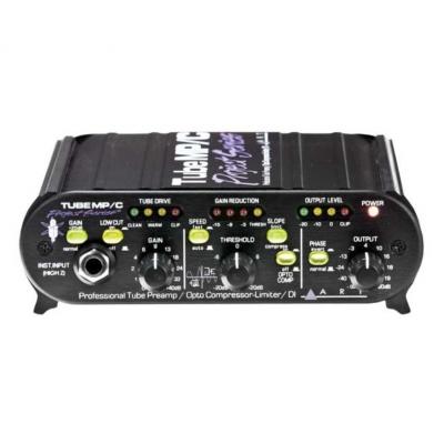 Микрофонный предусилитель ART Tube MP/C