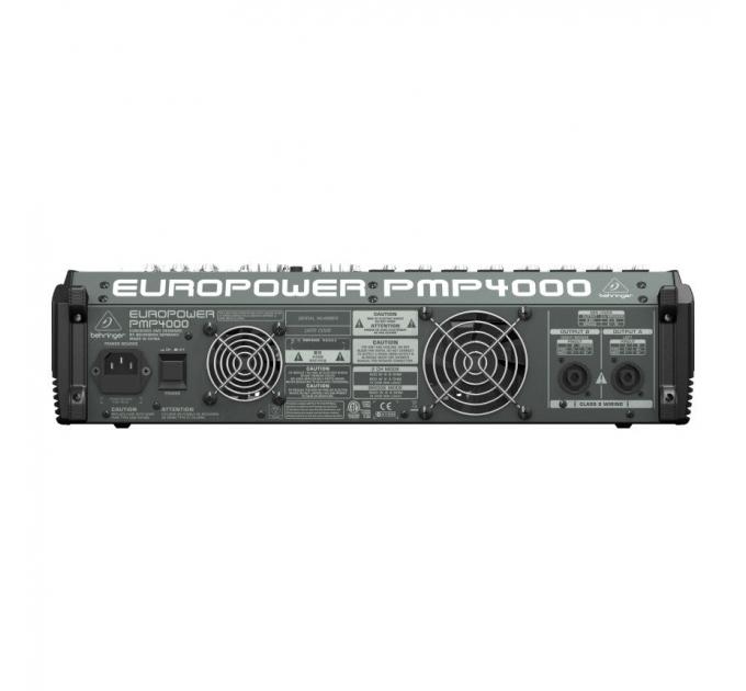 Микшер BEHRINGER PMP4000