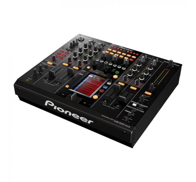 Микшерный пульт Pioneer DJM-2000NXS