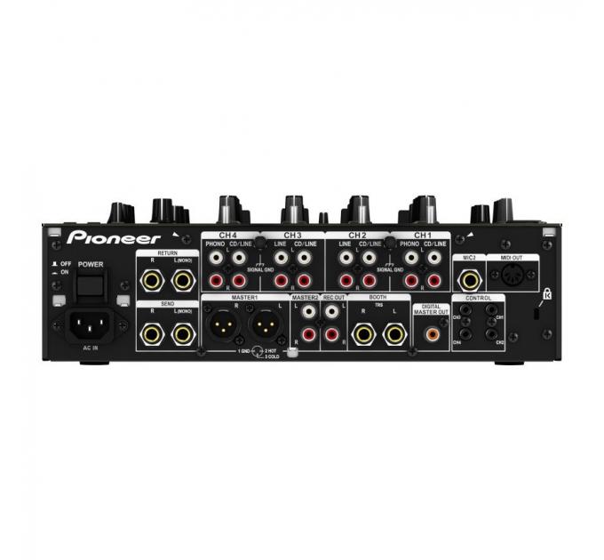 Микшерный пульт Pioneer DJM-850-K
