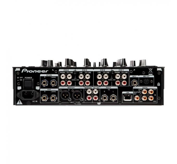 Микшерный пульт Pioneer DJM-900-NXS