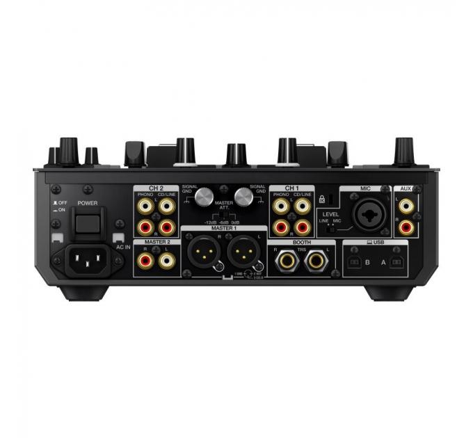 Микшерный пульт Pioneer DJM-S9