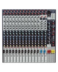Микшерный пульт Soundcraft GB2R 12