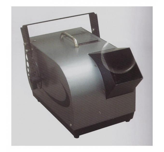 Мини генератор мыльных пузырей Emiter-S SF-51, 35W