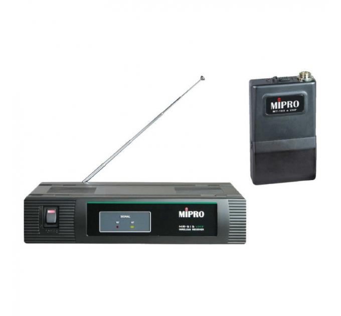 MIPRO MR-515/MT-103a (202.400 MHz)