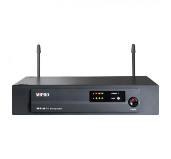 MIPRO MR-811/MT-801a (800.425 MHz)