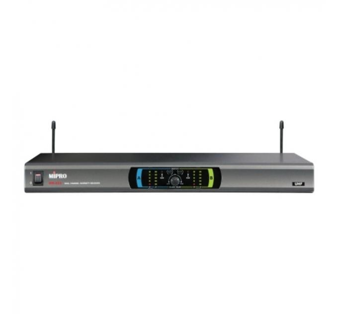 MIPRO MR-823D/MT-801*2 (803.375 MHz/821.250 MHz)