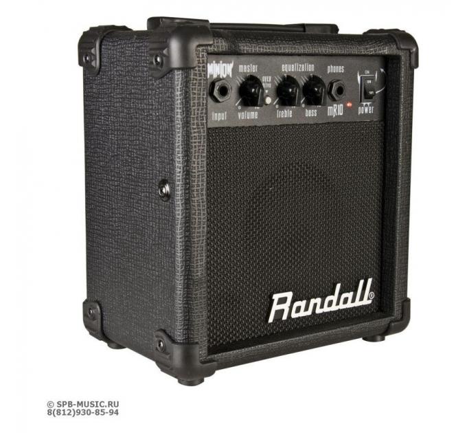 Randall MR10