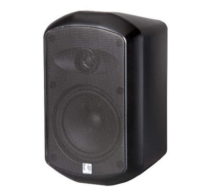 IC Audio MS active 165 black