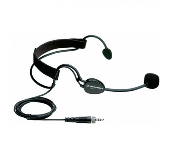 Наголовный микрофон Sennheiser ME 3-EW