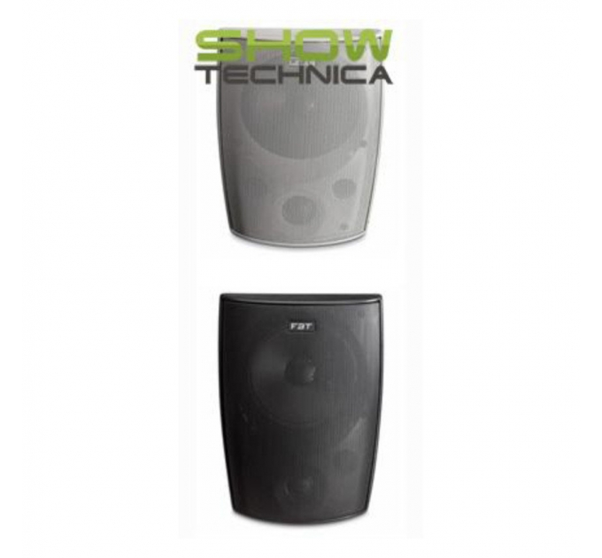 Настенная АС FBT Audio Contractor PROJECT 530 WHT