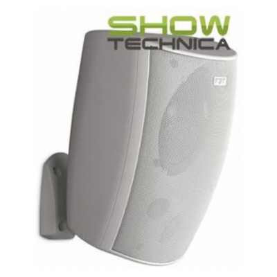 Настенная АС FBT Audio Contractor PROJECT 550 WHT