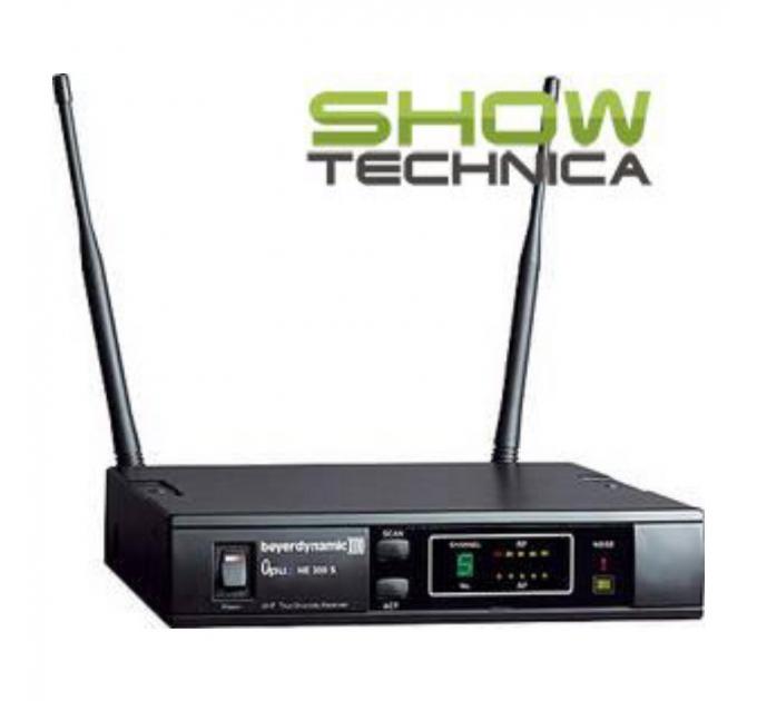 Beyerdynamic NE 300 S (798-822 MHz)
