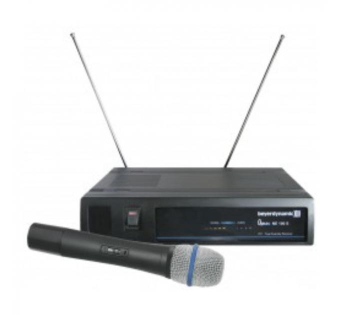 Beyerdynamic OPUS 180 Mk II (198.250 MHz)