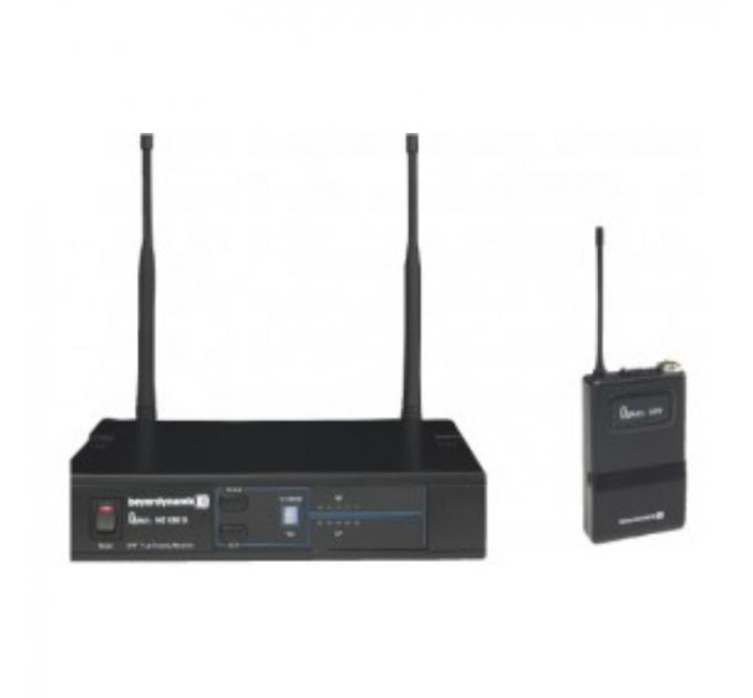 Беспроводный микрофон Beyerdynamic OPUS 600 T-Set (841-865 MHz)