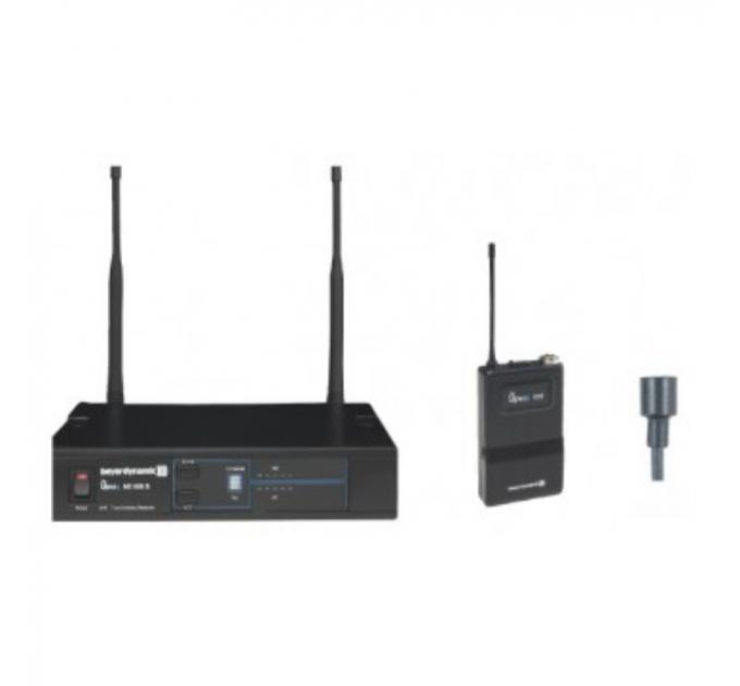 Beyerdynamic OPUS 650 Set (668-692 MHz)