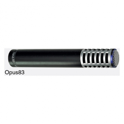 Beyerdynamic OPUS 83
