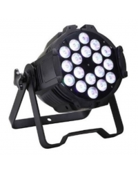 Пар City Light CS-B003 LED PAR LIGHT 18*10W RGBW (4 в 1)