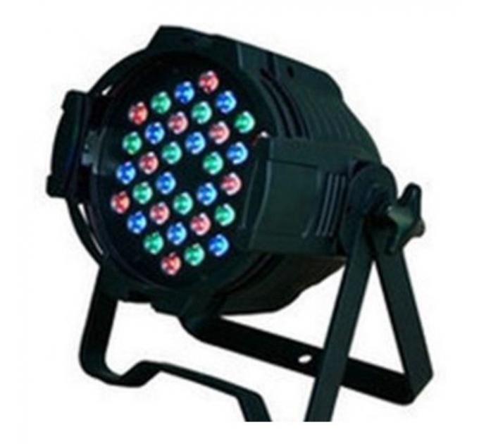 Пар City Light CS-B004 36*3W LED PAR LIGHT