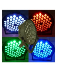 Пар DS-LED014G-10 LED PAR LIGHT RGB 54*1W 3 в 1
