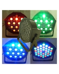 Пар DS-LED014G-8 LED PAR LIGHT RGB 36*1W