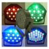 Пар DS-LED014G-8 LED PAR LIGHT RGB 36*1W