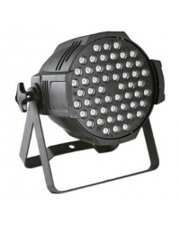 Пар New Light AHP5403A LED PAR64 LIGHT 54*3W RGBW