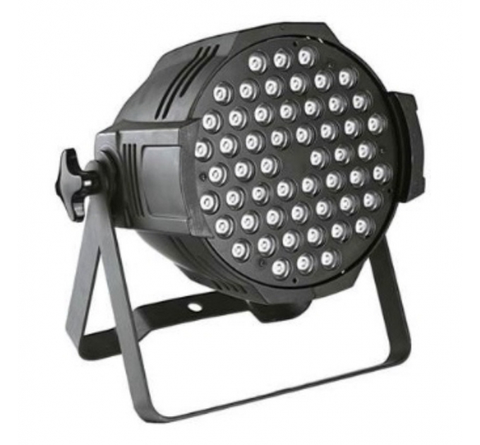 Пар New Light AHP5403A LED PAR64 LIGHT 54*3W RGBW