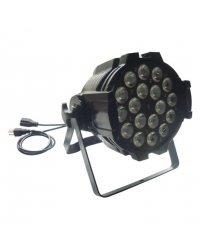 Пар New Light LED-130 LED PAR LIGHT 18*10W RGBW (4 в 1)