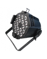 Пар New Light LED-131 LED PAR LIGHT 18*10W RGBWY (5 в 1)