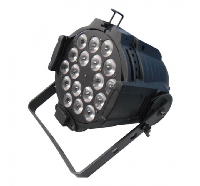 Пар New Light LED-131 LED PAR LIGHT 18*10W RGBWY (5 в 1)