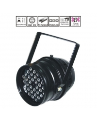 Пар New Light NL-1202B LED HIGH POWER PAR64 LIGHT 36*3W (RGB)