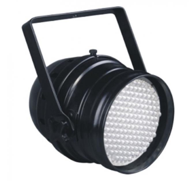 Пар New Light NL-1208B LED PAR64 LIGHT 183*10mm RGB