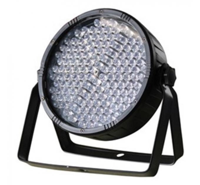 Пар New Light NL-1251 LED PLASTIC PAR LIGHT RGBW