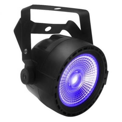 Пар ультрафиолетовый New Light LED-COB UV 1*30W UV LED Par Light