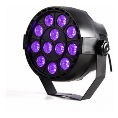 Пар ультрафиолетовый New Light PL-99UV 12*3W UV LED Par Light