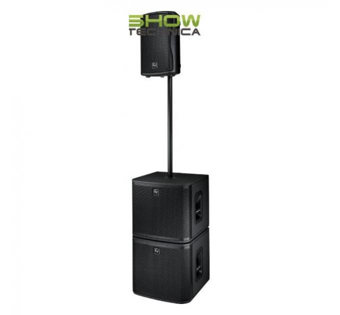 Electro Voice ZXA1-90 - активная акустическая система