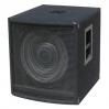 """Пассивный сабвуфер City Sound CSW-15B, 15"""", 600/1200 Вт, 8 Ом"""