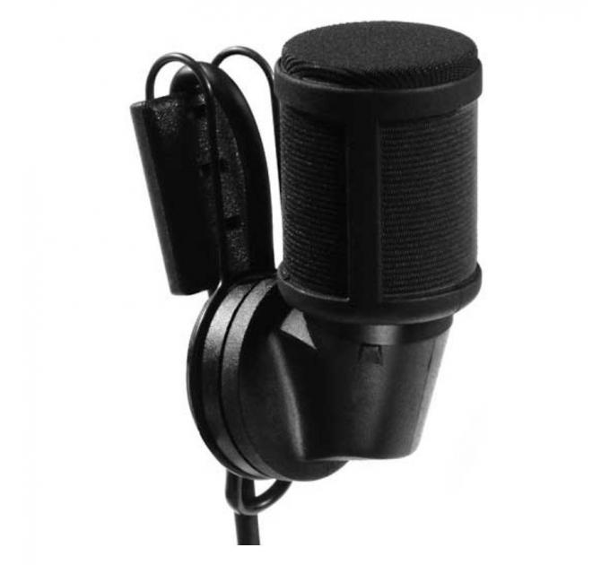 Петличный микрофон Sennheiser MKE 40-ew