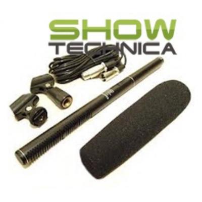 Подвесной микрофон BIG 19