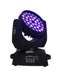 Полноповоротный прожектор Free Color W3618