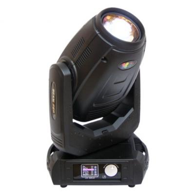 Полноповоротный прожектор LUX HOT BEAM 280