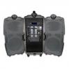 Активный комплект акустики NGS PPS2120-BT 2*120W