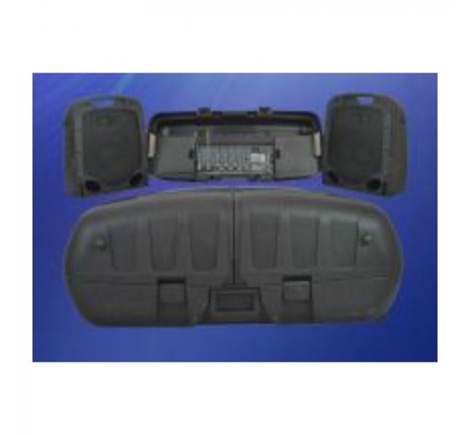 Активный комплект акустики NGS PPS2150-BT 150W