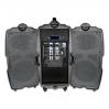 NGS PPS2120-V2BT 2x120W - портативная акустическая система