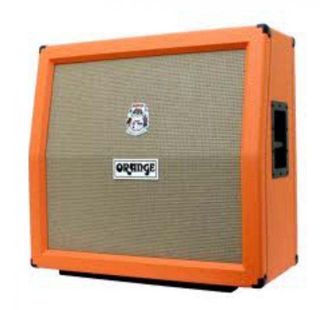Orange PPC 412 AD
