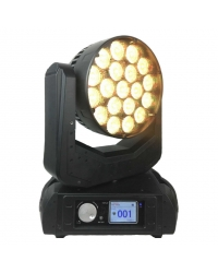 PRO LUX LED 1915-MK2 LED MOVING HEAD