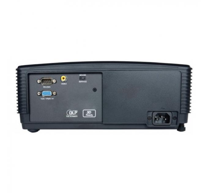 Проектор OPTOMA DS340